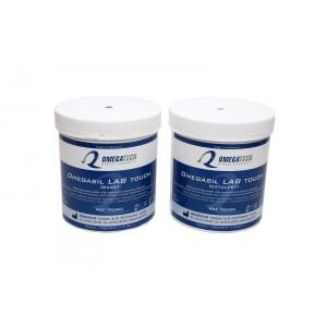 OMEGASIL LAB TOUCH - 1.5 kg + 1.5 kg