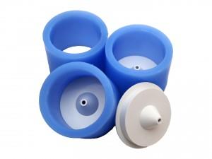 Ring de silicon cilindric nr. 6