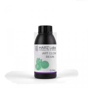Art Glow Resin 0.5 kg
