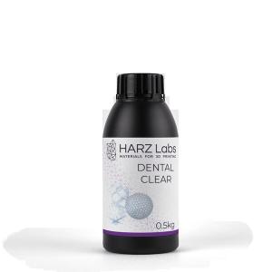 Dental Clear 0.5 kg