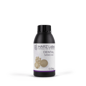 Dental Sand A3 0.5 kg