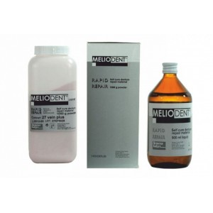 Meliodent RR (Rapid Repair) Kit