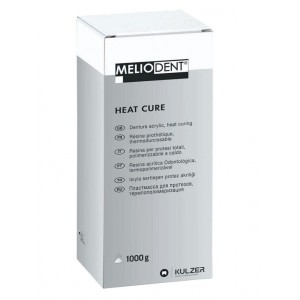 Meliodent HC (Heat Cure) Pulbere 1 kg