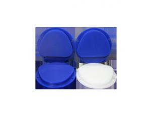Disc ceara CAD/CAM 92x75x13 mm