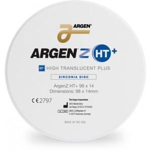 Argen HT+ 98x18 White