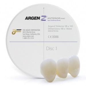 Argen Anterior 98x14S