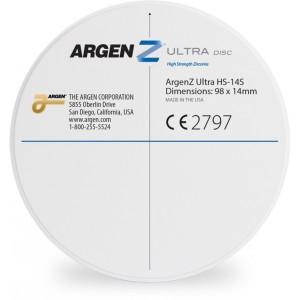 Argen ULTRA White 98x18S
