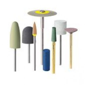 Polipanti zirconia, alloy, ceramic, acryl