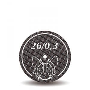 Disc 26/0,3