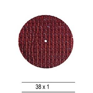 Disc D381R