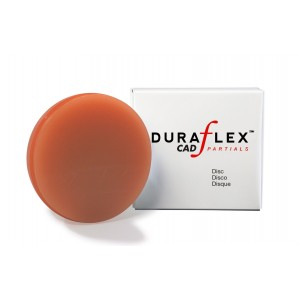 Disc DURAFLEX Pink 98x25 mm