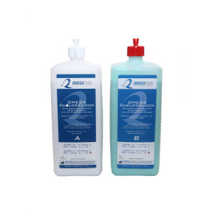 Silicon duplicare H24 baza + catalizator