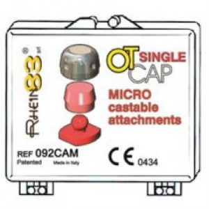 KIT OT CAP MICRO SIZE 092CAM